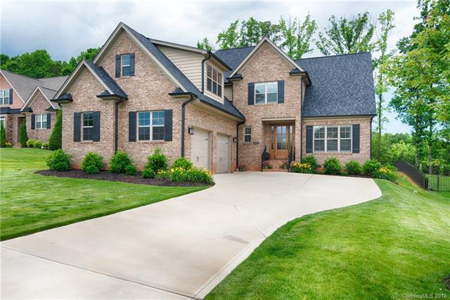 2449 Shiny Leaf Drive, Denver, NC 28037 (#3389694) :: The Ramsey Group