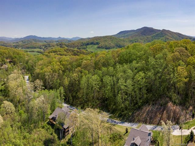 0 Chipping Sparrow Lane #0, Waynesville, NC 28786 (#3389828) :: Exit Mountain Realty