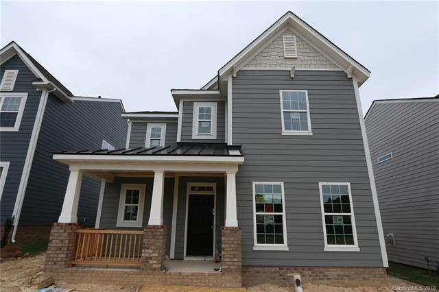 4036 Whittier Lane #93, Tega Cay, SC 29708 (#3389871) :: Besecker Homes Team
