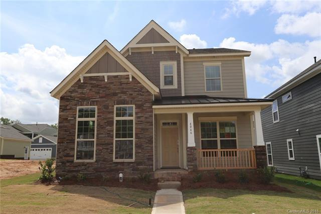 4066 Whittier Lane #99, Tega Cay, SC 29708 (#3389900) :: Besecker Homes Team