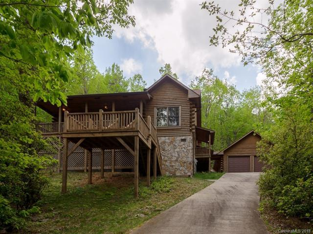 256 Blockaders Den Road, Columbus, NC 28722 (#3390014) :: Exit Mountain Realty