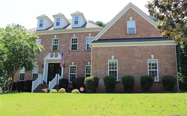 4270 Sailview Drive, Denver, NC 28037 (#3390074) :: Odell Realty Group