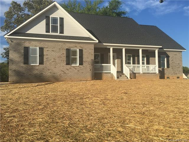 2320 Old Camden Road #99, Monroe, NC 28110 (#3390079) :: LePage Johnson Realty Group, LLC