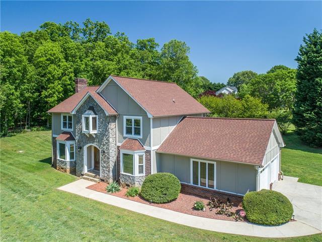 3615 Wandering Lane NE, Hickory, NC 28601 (#3390106) :: Mossy Oak Properties Land and Luxury