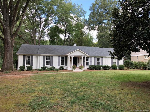 1226 Rembrandt Circle, Charlotte, NC 28211 (#3390193) :: Odell Realty