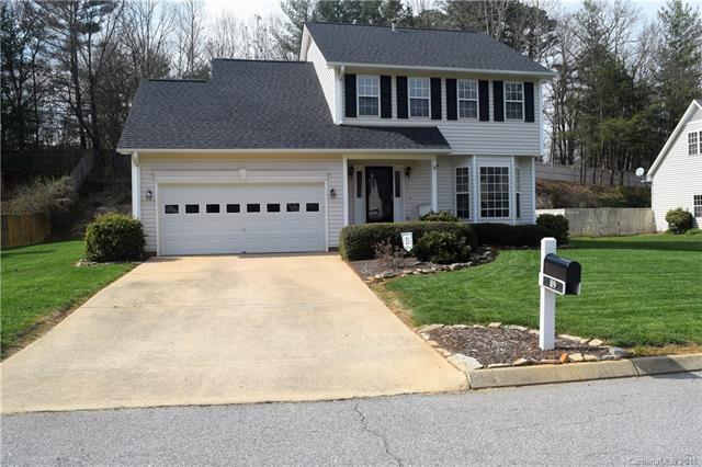89 N Wintergarden Road #145, Fletcher, NC 28732 (#3390229) :: Robert Greene Real Estate, Inc.
