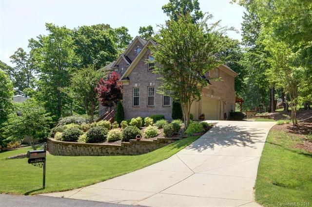 7593 Turnberry Lane, Stanley, NC 28164 (#3390279) :: LePage Johnson Realty Group, LLC