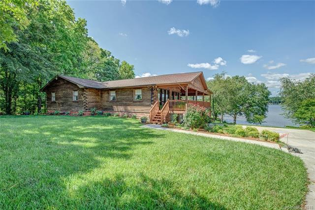 107 Lake Shore Court, Cherryville, NC 28021 (#3390407) :: Scarlett Real Estate
