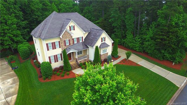 7791 Rock Meadows Trail Court, Denver, NC 28037 (#3390496) :: Odell Realty Group