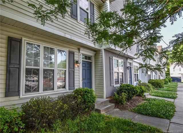 3117 Nevin Place Drive, Charlotte, NC 28269 (#3390549) :: Miller Realty Group