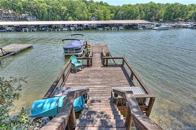 26012 Misty Way Drive, Tega Cay, SC 29708 (#3390604) :: Miller Realty Group