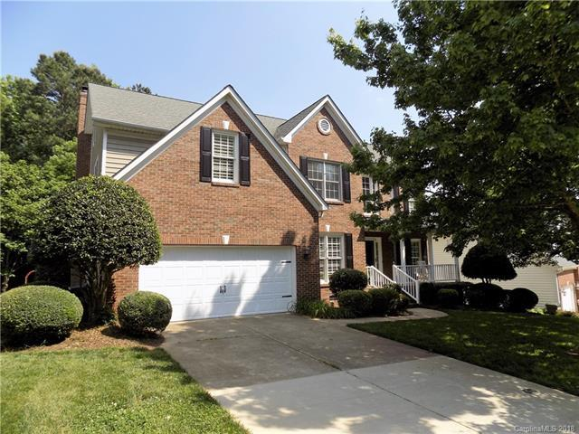 12404 Willingdon Road, Huntersville, NC 28078 (#3390750) :: LePage Johnson Realty Group, LLC
