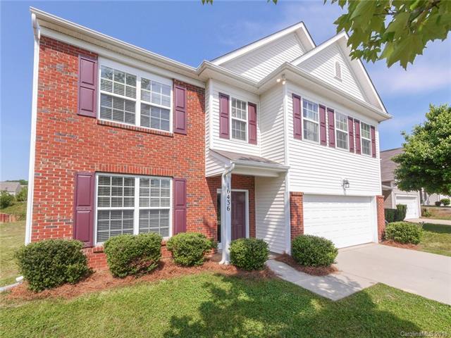 16436 Austringer Place, Charlotte, NC 28278 (#3390952) :: High Performance Real Estate Advisors