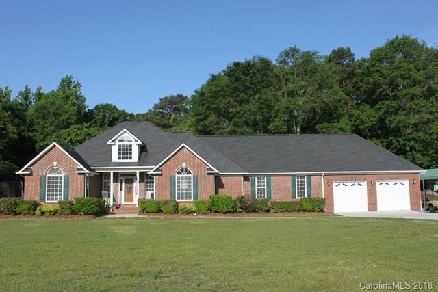 2700 Cane Mill Road, Lancaster, SC 29720 (#3390995) :: The Ramsey Group