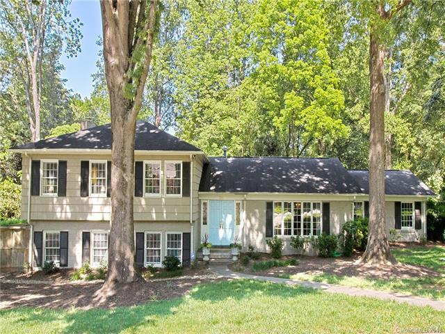 300 Robmont Road, Charlotte, NC 28270 (#3391025) :: The Temple Team