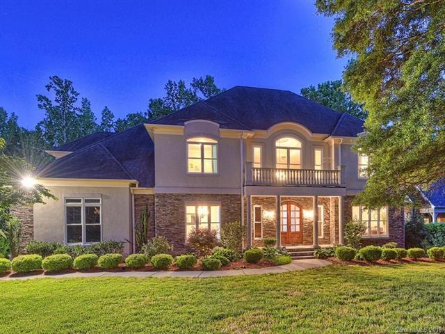 1025 Sherringham Way, Waxhaw, NC 28173 (#3391042) :: Stephen Cooley Real Estate Group