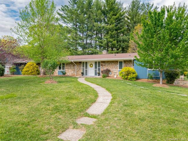 4 Braddock Way, Asheville, NC 28803 (#3391054) :: High Performance Real Estate Advisors