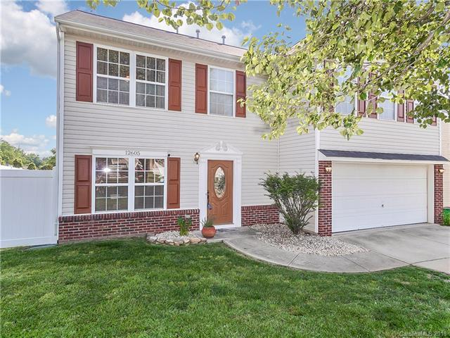 12605 Hazy Valley Court, Charlotte, NC 28269 (#3391072) :: Odell Realty Group