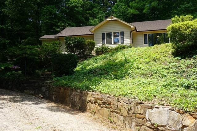 448 Country Club Road, Tryon, NC 28782 (#3391089) :: RE/MAX RESULTS