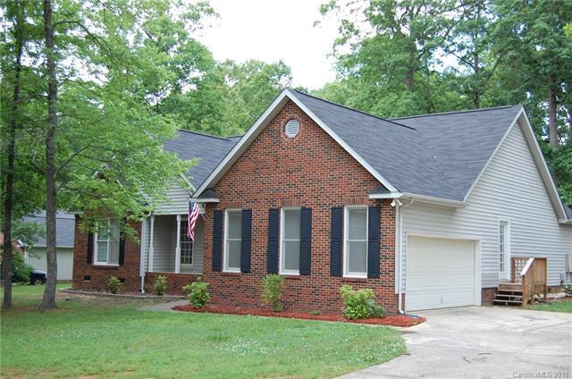 1131 Bentwood Lane, Monroe, NC 28110 (#3391182) :: LePage Johnson Realty Group, LLC