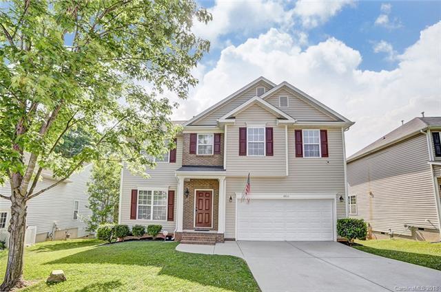 4033 Cascade Drive #215, Gastonia, NC 28056 (#3391185) :: Robert Greene Real Estate, Inc.