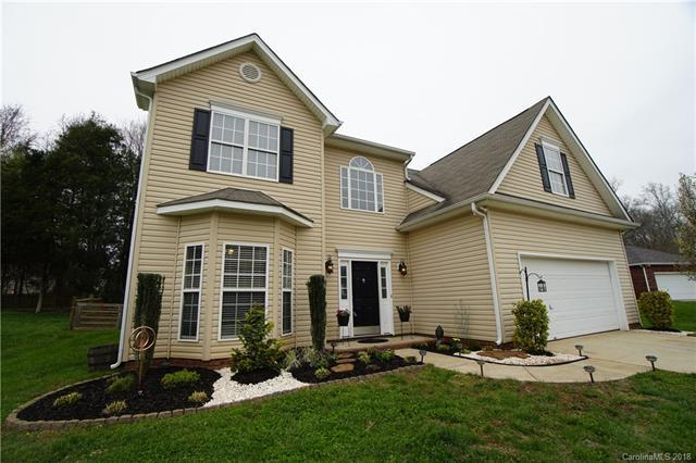 4729 Lauren Glen Street NW #235, Concord, NC 28027 (#3391223) :: Caulder Realty and Land Co.