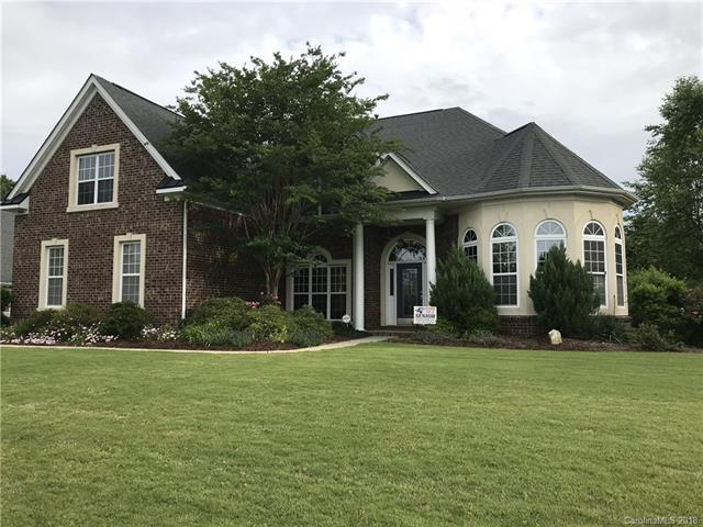 9704 Royal Colony Drive, Waxhaw, NC 28173 (#3391259) :: LePage Johnson Realty Group, LLC