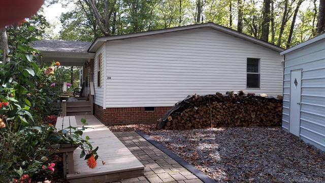 269 Oakstone Drive, Waynesville, NC 28785 (#3391286) :: Exit Mountain Realty