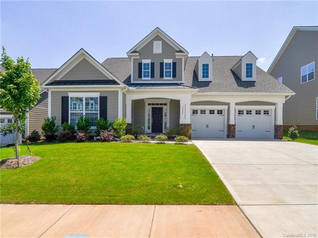 12402 Cranberry Glades Drive, Cornelius, NC 28031 (#3391404) :: LePage Johnson Realty Group, LLC