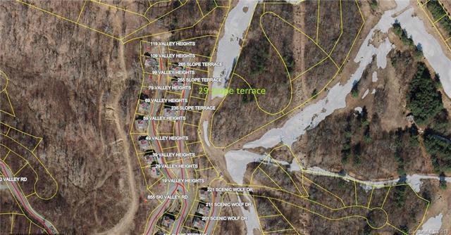 29 Slope Terrace, Mars Hill, NC 28753 (#3391584) :: LePage Johnson Realty Group, LLC