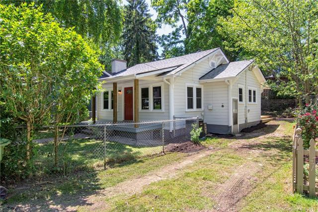 74 Dunwell Avenue, Asheville, NC 28806 (#3391618) :: Exit Realty Vistas
