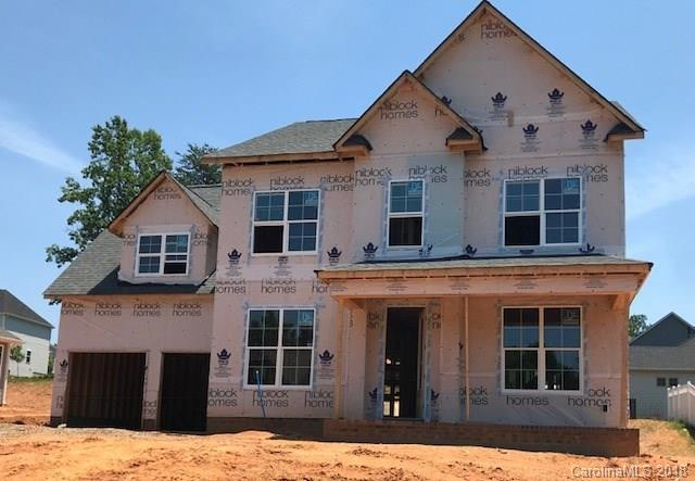 198 Branchview Drive #90, Mooresville, NC 28115 (#3391637) :: Stephen Cooley Real Estate Group