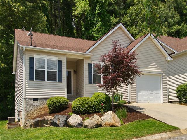 48 Woodcreek Circle, Swannanoa, NC 28778 (#3391672) :: High Performance Real Estate Advisors