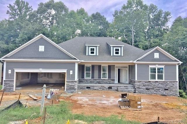 7304 Sedgebrook Lane #185, Stanley, NC 28164 (#3391676) :: Phoenix Realty of the Carolinas, LLC