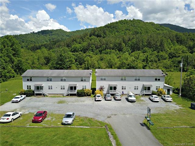 42 Captains Point, Cullowhee, NC 28723 (#3391802) :: The Sarver Group