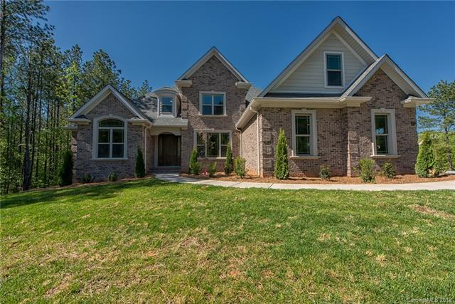 150 Winding Forest Drive, Troutman, NC 28166 (#3391859) :: Zanthia Hastings Team