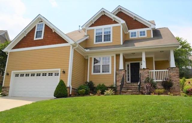 178 Carolina Bluebird Loop, Arden, NC 28704 (#3392009) :: LePage Johnson Realty Group, LLC