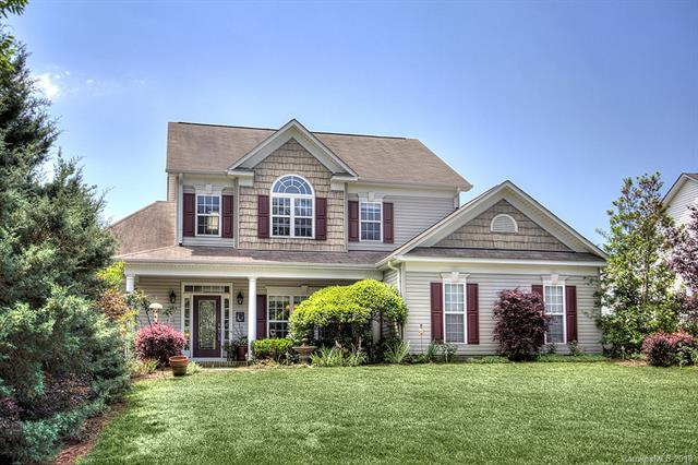 1353 Piper Court, Concord, NC 28025 (#3392285) :: Stephen Cooley Real Estate Group