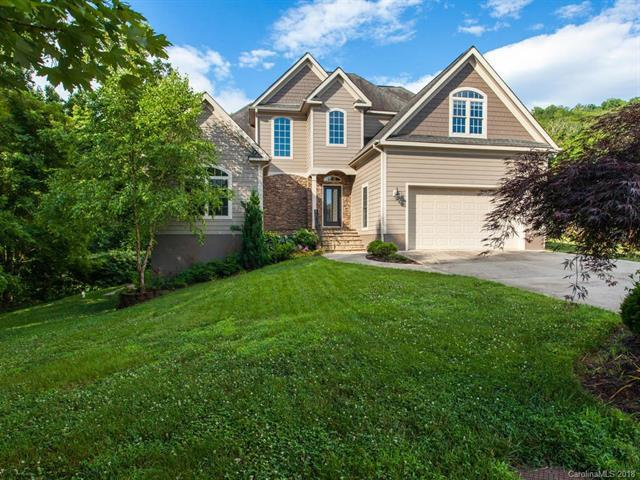 54 Stone House Road, Arden, NC 28704 (#3392304) :: Stephen Cooley Real Estate Group