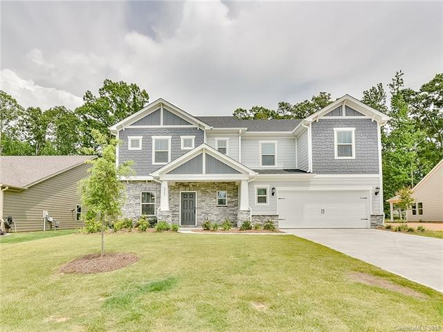 2209 Poplar Ridge Drive #23, Wesley Chapel, NC 28110 (#3392355) :: Stephen Cooley Real Estate Group