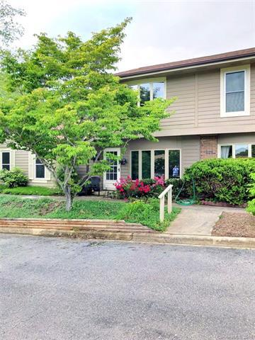 37 Elderberry Lane B, Asheville, NC 28805 (#3392389) :: Exit Mountain Realty