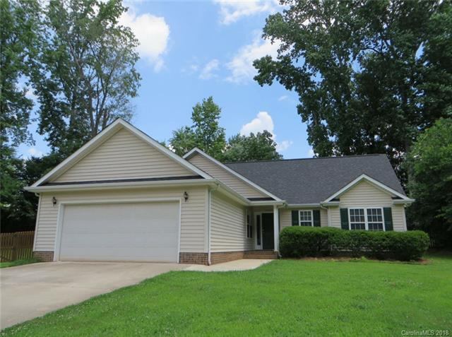 3542 Autumn Drive, Gastonia, NC 28056 (#3392479) :: Exit Mountain Realty
