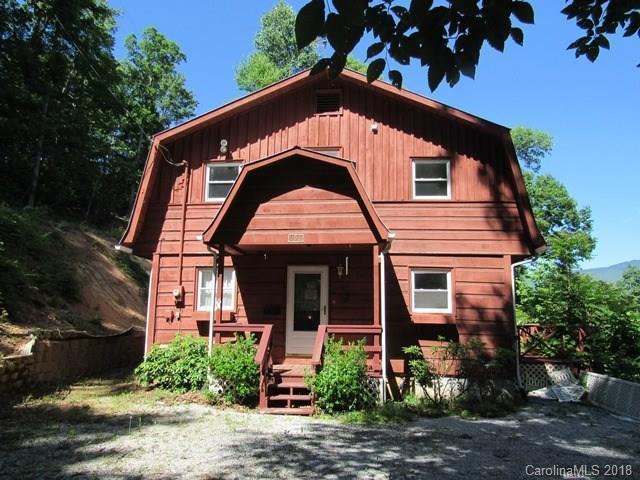 798 Big Ridge Road, Bakersville, NC 28705 (#3392628) :: Rinehart Realty