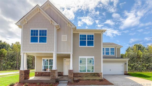 7248 Albemarle Drive #63, Denver, NC 28037 (#3392775) :: High Performance Real Estate Advisors