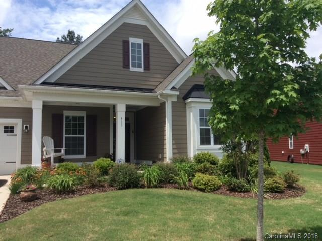 411 Harrier Crossing Circle, Fort Mill, SC 29708 (#3392873) :: High Performance Real Estate Advisors