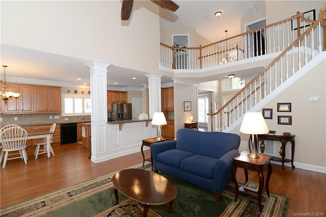 1018 Woodhall Drive, Huntersville, NC 28078 (#3392913) :: Robert Greene Real Estate, Inc.