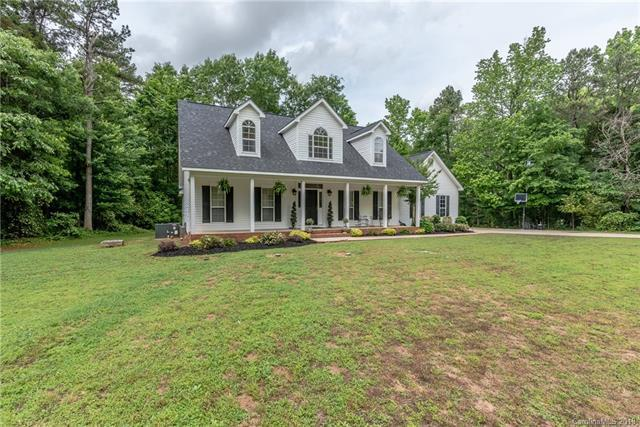 9305 Indian Trail Fairview Road, Indian Trail, NC 28079 (#3392959) :: Phoenix Realty of the Carolinas, LLC