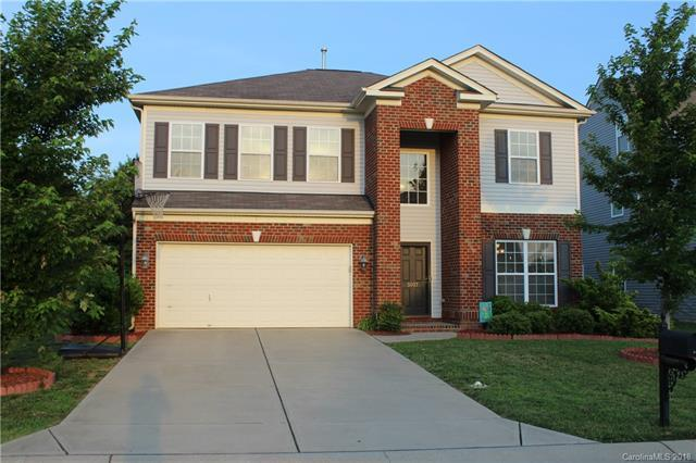 5007 Sipes Place, Indian Trail, NC 28079 (#3393050) :: Exit Realty Vistas