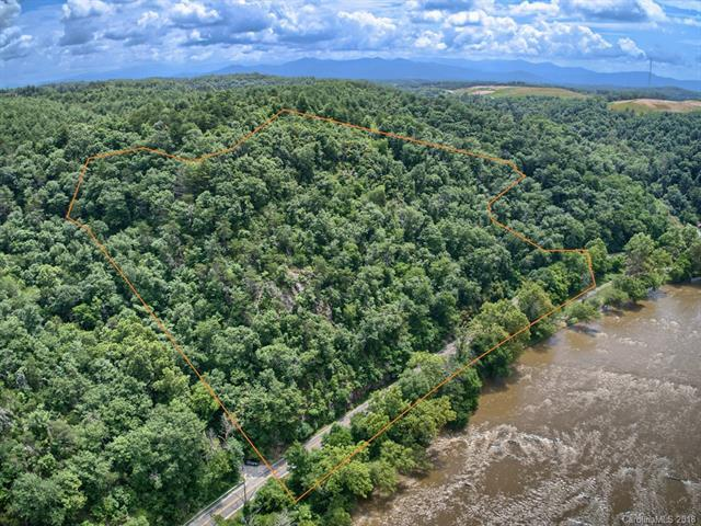 71 Clontz Creek Drive, Alexander, NC 28701 (#3393087) :: Puffer Properties