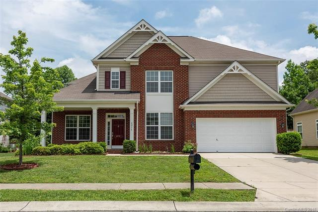 4016 Kalispell Lane, Charlotte, NC 28269 (#3393090) :: The Ramsey Group